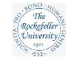 The Rockefeller University logo